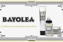 Penhaligon's Bayolea / Penhaligon's Bayolea disponibile da oggi!!! http://www.artemisiachieri.it/it/79-penhaligon-s-bayolea La prima gamma completa di Penhaligon's per la rasatura e la cura del viso per soddisfare l'esigenze quotidiane dell'uomo moderno. La vasta gamma è stata creata per garantire ogni aspetto della rasatura e la cura della barba e baffi.