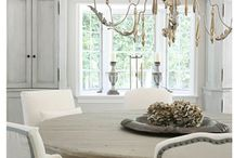 decorate my house neutral / by Patti Cappell