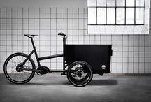 + Bikes + / by Skandivis