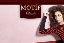 Motif Triko / by MOTİF TRİKO