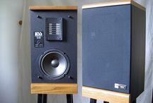 Speakers - ESS