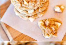 Cookies / by Amy Stoddard