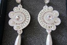 Gioielli sposa originali - Original bride jewellery