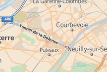 adresse Paris