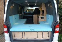 My Van Dream