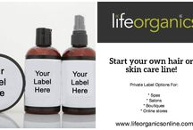 LifeOrganics HAIR!! / Team members, family, friends, and customers model their hair...with LifeOrganics products!