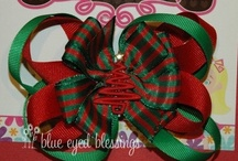 hair accessories  / by beautiful swag
