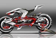 Auto-Moto Concept
