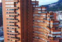 Bogotá / Obras para la posteridad