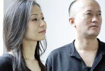 Anna Nakamura y Taiyo Jinno