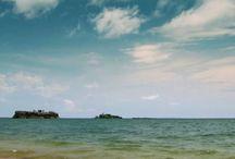Marea -La Mer
