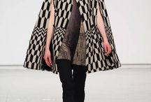 fashion crusader / Мода эпохи крестоносцев