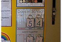 100 dagen school