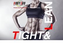 Workout Motivation / Get Tight & Lean with Body360 Nutritionals Premium Quality Nutrition Products | For Health & Performance.