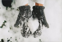 winter wonderland / by ann_ah