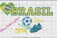 Point de Croix Brésil
