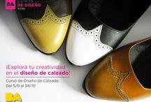 CMD, Centro Metropolitano de Diseño / taller de calzado Articulacion con FACIF