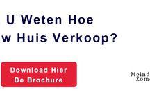 Download Brochure / Hoe Ik Succesvol Uw Woning Verkoop