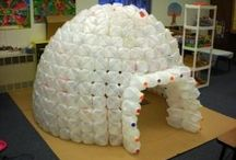 Recycling Ideas / by Keep Mesquite Beautiful
