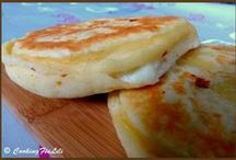 galette fromage