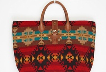 bags / shapes, colors, styles we want to wear & inspire us to design