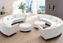 Lounge Seating Ideas