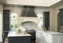 Kate and Cormac / Kitchen ideas