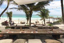 CARNETS DE VOYAGE | MEXIQUE / Carnets de Voyage de Stephanie Vaille | Photos Inspiration | Tulum| Yucatan