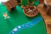 Preschool activities ideas / Preschool activities ideas to assist