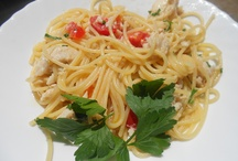 MY FIRST / LE MIE RICETTE