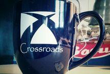 Crossroads Swag / by Crossroads Church