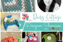Free Pattern crochet books / libros gratis con moldes y diagramas