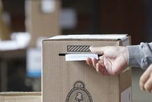 #Elecciones2013 / Datos útiles para votar.