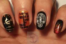 Nails / by Quiara Vaughns