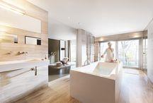 Bathroom / Bathroom Decor, Design and Ideas
