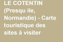 Voyage - Cotentin