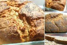 klasicky celozrnny chlieb