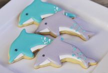 Isabella dolphin party