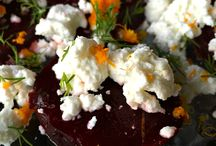 Beetroot Dishes