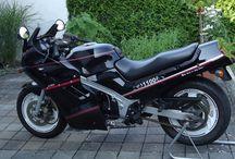 Suzuki Gsx 1100f / Mein Baby