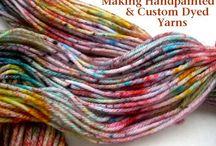 Love a yarn