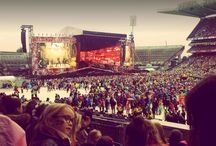 One Direction Croke Park 2014 / One Direction concerts that took place in Croke Park May 2014