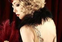 Gatsby / Party