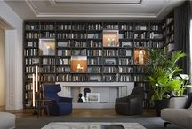 Residential interiors / IDM GROUP style in residential interiors