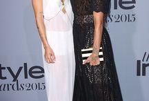 Lisa Bonet and Zoe Kravitz / Lisa Bonet and Zoe Kravitz by http://www.wikilove.com