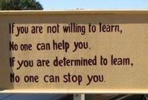 Knowledge, Understanding, Wisdom
