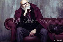 Senior Fashion Images