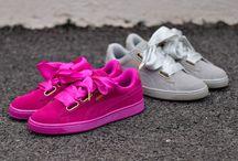 sneakers/ schoenen