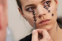 Fashion Campaigns / Art Direction for Fashion Camapaigns