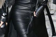 Kardashian FIERCE! / Kardash is my second last name